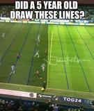 Draw these lines memes
